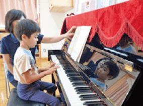 課外 音楽教室サムネイル