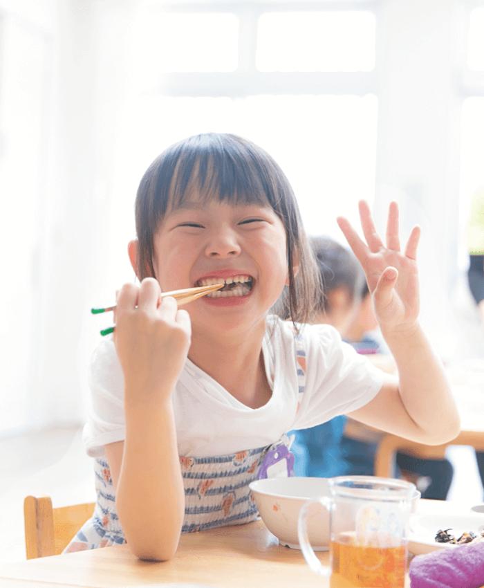 食べるイメージ